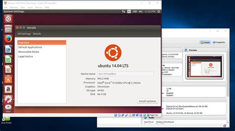 virtualbox for android android er install ubuntu linux on windows 10 virtualbox