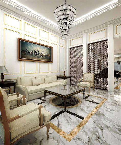 desain interior ruang tamu klasik eropa 8 desain interior ruang tamu mewah untuk rumah klasik