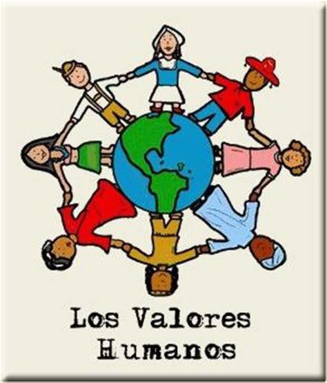 imagenes que representen los valores morales tutorias primaria educaci 243 n en valores orientaci 243 n