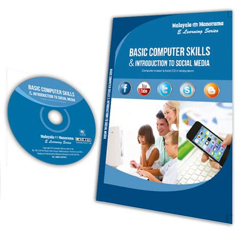basic computer skills introduction to social media e learning store