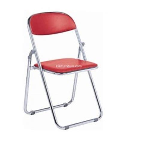 Kursi Lipat Stenlis kursi lipat folding chair chitose promo klikfurniture