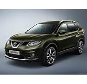Nissan X Trail 2015 Exotic Car Wallpaper 03 Of 22  Diesel Station