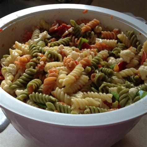 cold pasta salad dressing 54 best images about pasta salads on pinterest italian