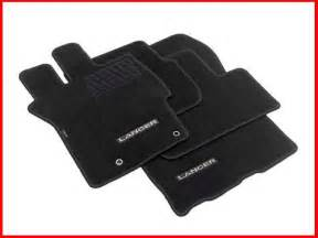 Mitsubishi Carpet Floor Mats Cj Lancer Mats Genuine Mitsubishi Carpet Floor Mat Set