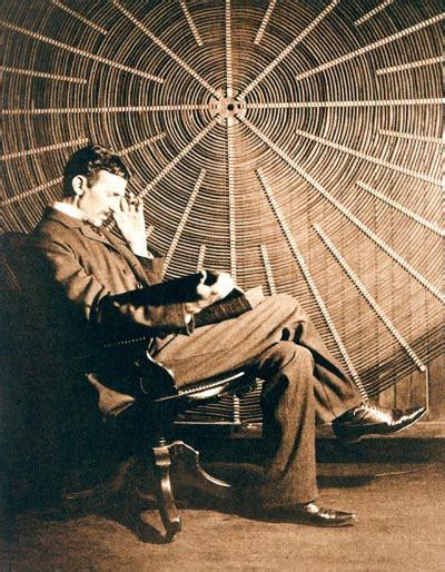 Who Invented Electricity Tesla Or Edison Zoranov Nikola Tesla S 1917 Exclusive With