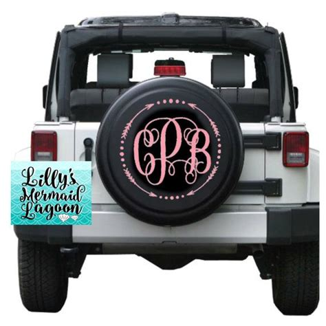 jeep beer tire cover monogram tire cover monogram jeep tire by