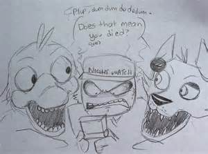 Image 849605 five nights at freddy s know your meme