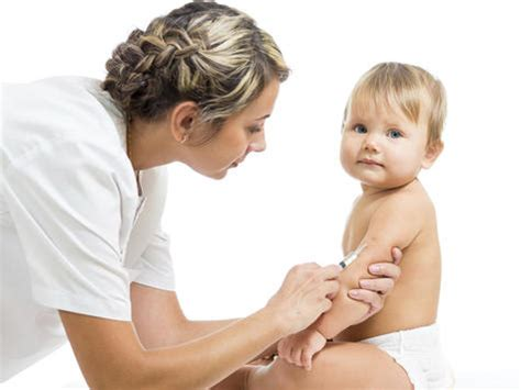 vaccines & immunizations for babies   babycenter