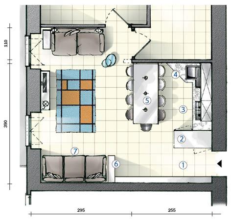 cucina soggiorno 25 mq arredare soggiorno cucina 25 mq duylinh for