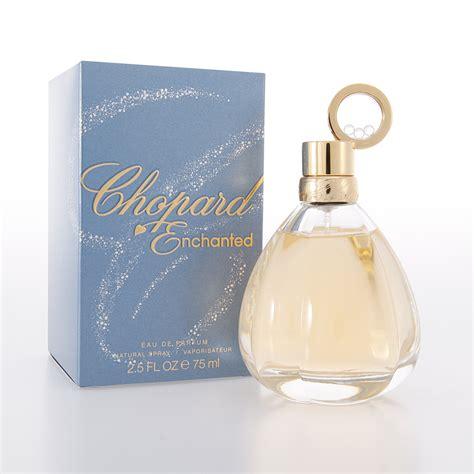 Parfum Femme enchanted chopard parfum un parfum pour femme 2012