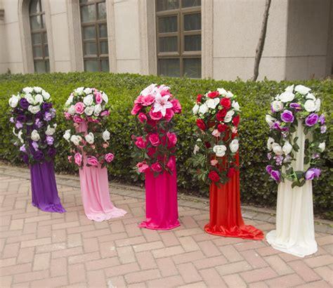 Wedding Flower Decoration by Aliexpress Buy 2016 Wedding Flower Decoration Shop