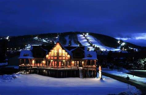 Wisp Ski Resort Cabin Rentals by Made Creek Vacations Wisp Resort Lodging Ski Southeast