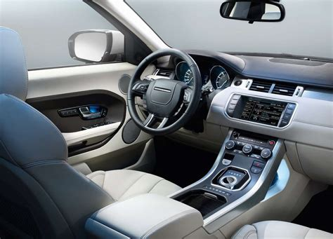 land rover evoque interior automotivegeneral 2019 range rover evoque interior wallpapers