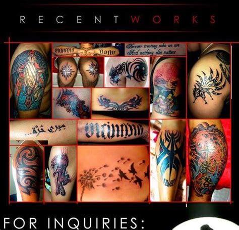 astig tattoo design doha ink quot artists collectors guild quot quot tambayan ng