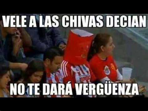 Club America Memes - memes america vs chivas youtube