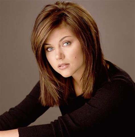 Thiessen Hairstyles by Tiffani Thiessen Hairstyles Images My Style