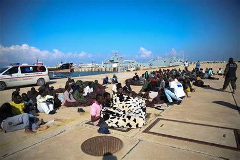 intesa italia oxfam con intesa italia libia vite a rischio ue ipocrita