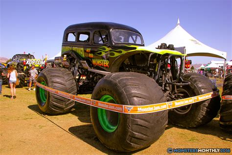 monster jam trucks list unnamed untamed monster trucks wiki fandom powered