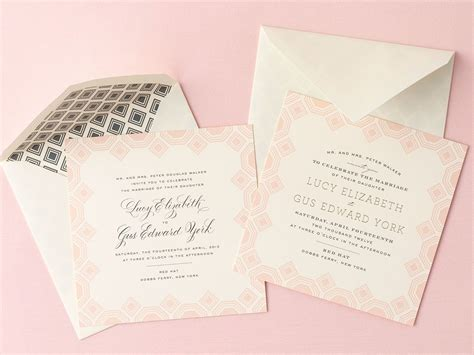E Wedding Invitation Wording by Wedding Invitation Wording Sles