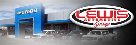 Lewis Motors Garden City by Lewis Chevrolet Garden City Ks Serving Dodge City And