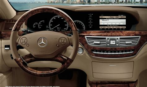 S Class 2013 Interior by 2013 Mercedes S Class Pictures Cargurus