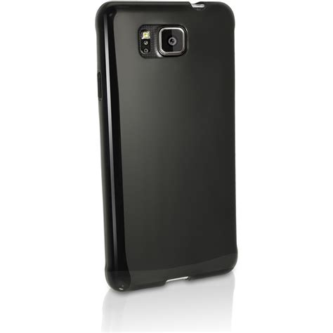 Silicon Casing Softcase Mac Glossy Samsung Alpha glossy tpu gel skin cover for samsung galaxy alpha sm g850 screen prot ebay