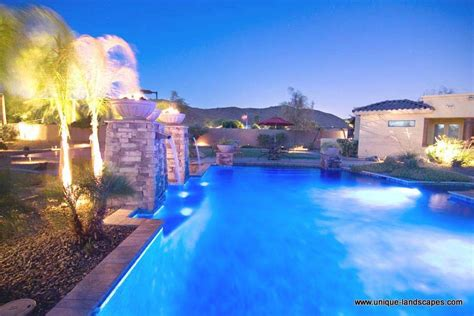 landscape architecture lighting lighting systems photo gallery