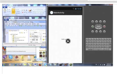 tutorial android app eclipse eclipse android app google play ready primer tutorial