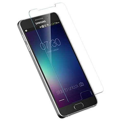 Tempered Glass Warna Samsung Galaxy Note 5 zilla 2 5d tempered glass curved edge 9h 0 26mm for
