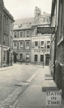 Orchad Bath And Works Original orchard st from pierrepont place c 1910 by 39566 at