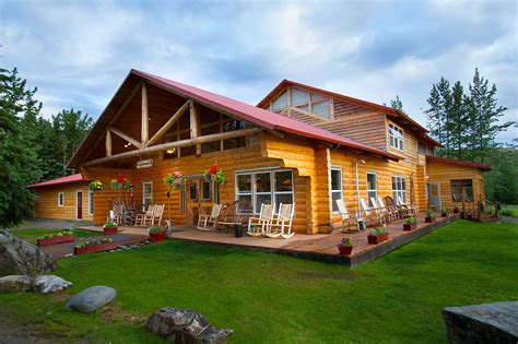Denali Cabins Review by Kantishna Roadhouse Updated 2016 Lodge Reviews Denali