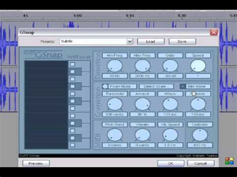 Auto Tuning Your Voice Online by Autotune For Audacity Download Free