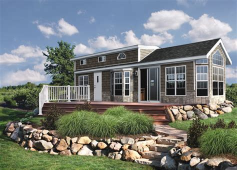 Ideas Park Mobile Homes Design A Look At Park Model Mobile Homes Mobile Home Living