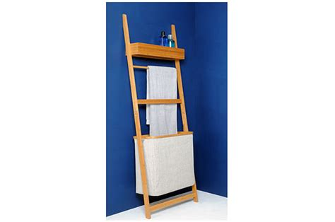 leaning bathroom shelf leaning bathroom shelves with beautiful picture in south