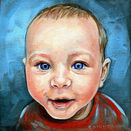 free painting for babies paintings of babies canvas and
