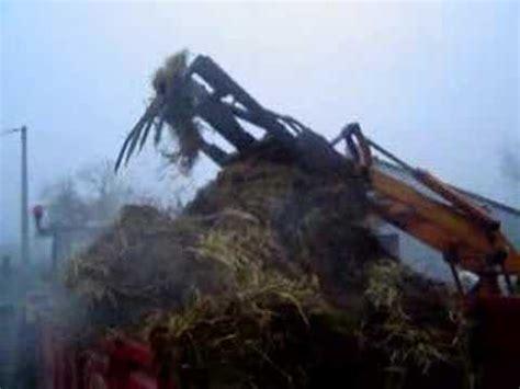 bobcat 463 stunts uitmesten met bobcat doovi