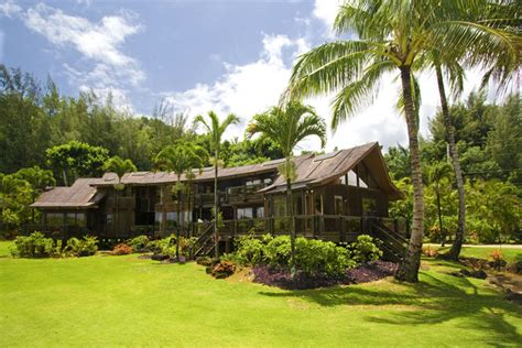 kauai vacation homes at anini kilauea