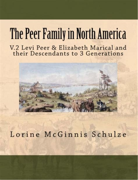 olive tree genealogy blog creating a family story book olive tree genealogy blog new book the peer family in n