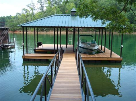 boat dock images 99 best images about boat dock on pinterest lakes metal