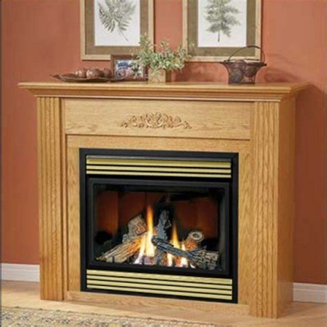 ventless fireplace home depot transitional gas fireplaces