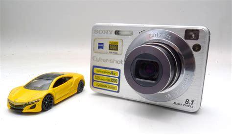 Kamera Sony Bekas jual kamera digital bekas sony dsc w130 jual beli laptop bekas kamera bekas di malang