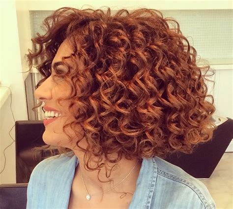 permed layered bob newhairstylesformen2014 com related image spiral perms pinterest spiral perms