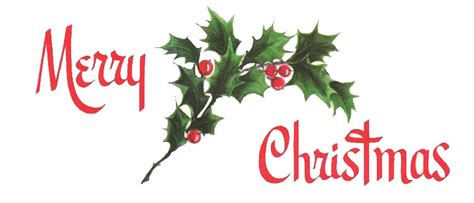 merry christmas vintage graphic image  doodle place