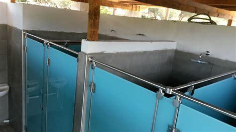 divisori bagni divisori per bagni docce e spogliatoi in vetro temperato e