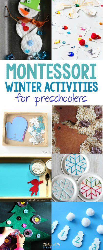 30 best free montessori downloads images on pinterest 30 best montessori winter activities for preschool and