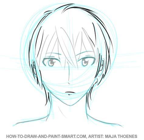 how to draw boy how to draw anime boys