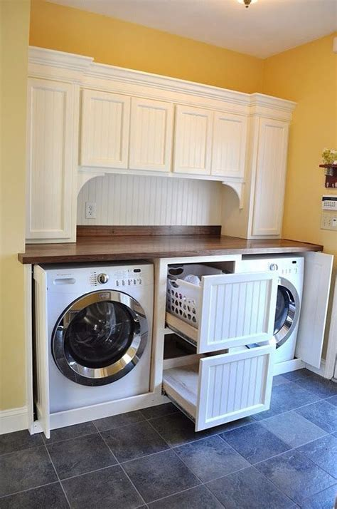 washer  dryer enclosure ideas front loading washer