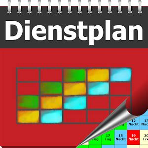 dienstplan schichtplan apk for blackberry | download