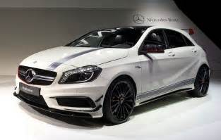 A45 Mercedes 2016 Mercedes A45 Amg Release Date 2017 Cars Review Gallery