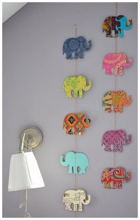 diy for room decoration 5 easy diy room d 233 cor ideas cus